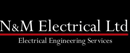 N&M Electrical Logo